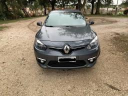 Renault fluence dynamique 15/16 - 2016