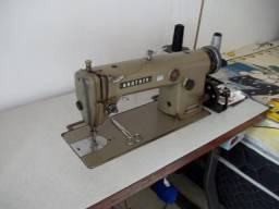Máquinas de Costura Industriais