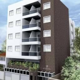 Vendo apartamento novo em São Vicente, 3 dormitórios com suíte, excelente localização