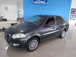 FIAT GRAND SIENA ESSENCE 1.6 16V FLEX MEC. 2011 - 2011