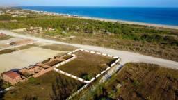 Oportunidade terreno a venda praia do prea ideal pousada