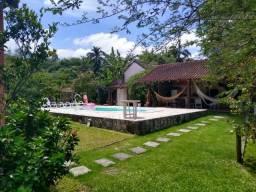 Casa em Angra - Sitio Espetacular