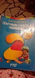 Livro de Matemática. 2 ano FTD