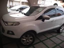 Ford EcoSport Titanium 2.0 16v Flex Automático - 2014