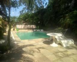Casa à venda com 4 dormitórios em Cosme velho, Rio de janeiro cod:2042006589