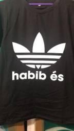 Camiseta Habib és