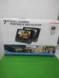 DVD - portátil para carro