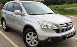 Honda CR-V EXL 2.0 4X4 (aut) - 2009