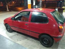 Fiat Palio 99 duas portas básico - 1999