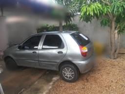 Vendo carro pálio completo 4 portas 2006. 6.500 mil - 2006