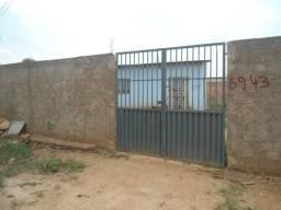Residência no B. Castanheiras só 58.000,00, desocupada.