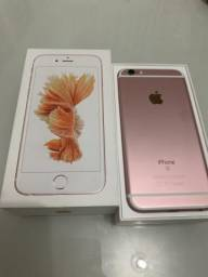 IPhone 6s 64G ROSE