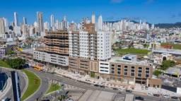 Apartamento de 2 ou 3 quartos no Centro de Balneário Camboriú, SC