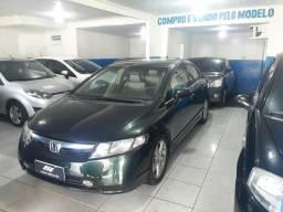 Honda Civic lxs manual 2007 - 2007