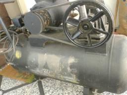 Compressor scwlz 10 pés