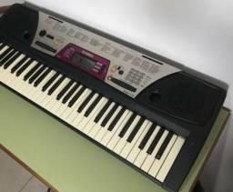 Vendo teclado uso profissional
