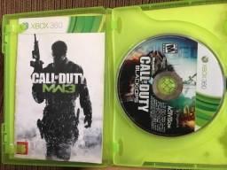 Call of Duty (COD) MW3, BO e BO2