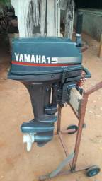 Motor Yamaha 15hp