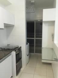 CD.Reserva das Praias/Shopping Ponta negra - apto mobiliado2 quartos