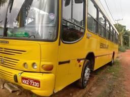 Ônibus Vw/Mpolo Torino motor 17.210 - 2002