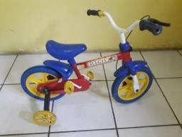 Bicicleta Infantil (Entrega Inclusa)
