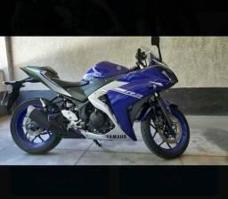 Yamaha R3 ABS 2018 - 2018