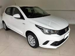 Fiat Argo 1.0 financiado - 2018