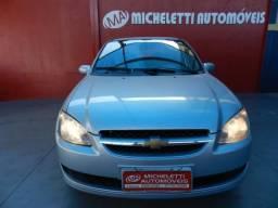 Chevrolet classic 2011 1.0 mpfi ls 8v flex 4p manual - 2011