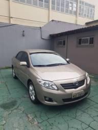 Corolla xei 2010/2011 - 2010