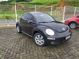 Vw New beetle 2.0 cambio manual raridade - 2008