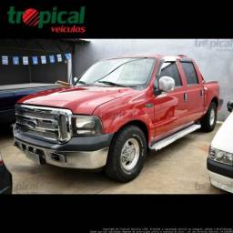 Ford F250 Nogueira 4.2 - 2002