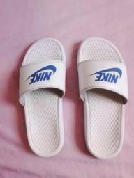 Chinelo Nike Original Benassi JDI Masculino