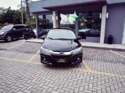 Honda City 2015/2015 1.5 EX Automático - 2015