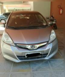 Honda fit lx 1.4 - 2014