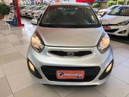 KIA PICANTO 2011/2012 1.0 EX 12V FLEX 4P MANUAL - 2012