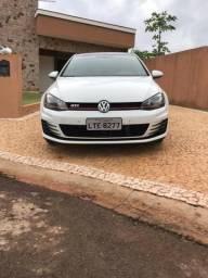 VW Golf GTI 2.0 16v turbo Aut 2017 - 2017