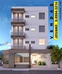 (R$187.500) Lindo Apartamento frente p/ Lagoa do Pérola e Vista p/ Ibituruna