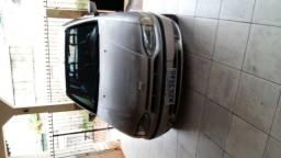 Troco por moto um Fiat palio edx 1.0 mpi - 1999