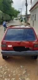 Fiat uno ELX - 1995