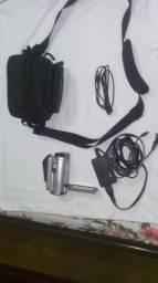 Vendo camera filmadora Sony a bateria