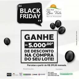 Loteamento Solar Park Boa Vista - Inhumas-Go