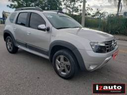 DUSTER TECHROAD 1.6 8V - 2014