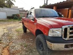F250 4x4 2010 - 2010