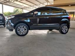 ECOSPORT 2013/2014 1.6 FREESTYLE 16V FLEX 4P MANUAL - 2014