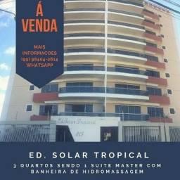 Ed Solar Tropical