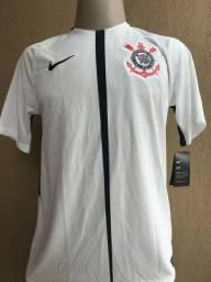 f3b31151dd Camisa do Corinthians de 2017