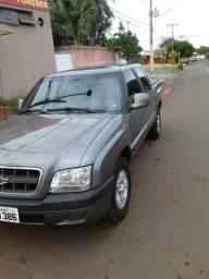 S10 2.8 Diesel turbo - 2004