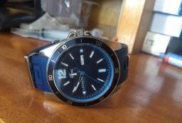 f4e93779c65 Relógio Original Lacoste Usado Waterproof