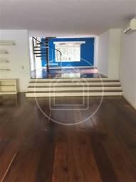 Casa à venda com 5 dormitórios em Cosme velho, Rio de janeiro cod:804700