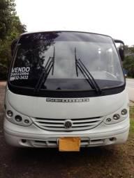 Ônibus neobus thunder - 2004